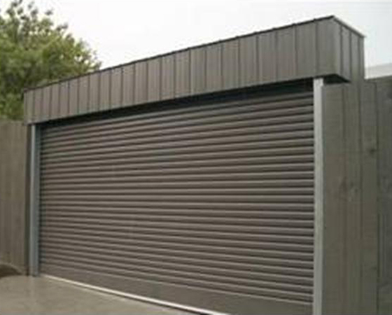 Reasons Why Roller Doors In Melbourne And Mornington Are Gaining So